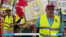 Angers : le supermarché ouvert le dimanche sans caissiers épinglé par l'inspection du travail