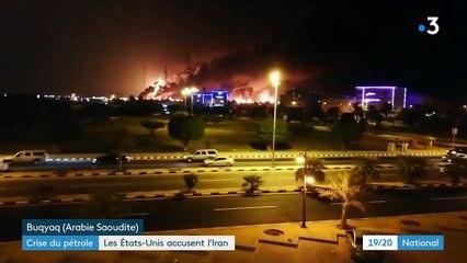 Crise du pétrole : Washington accuse l'Iran