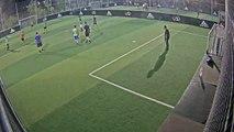 But de Equipe 2 (3-6) - Equipe 1 Vs Equipe 2 - 17/09/19 20:35 - Loisir Aix en Provence