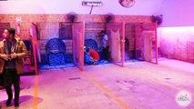 Turmequé: el club de tejo para gomelos en Bogotá