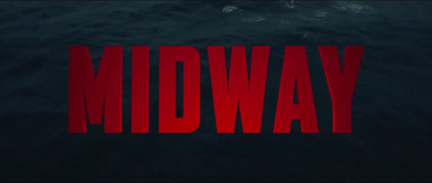 MIDWAY (2019) Trailer - SPANISH