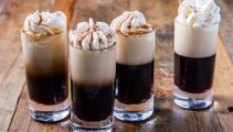 Tiramisu Shots Taste Just Like Your Favorite Italian Dessert