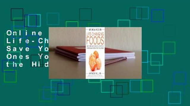 Online Medical Medium Life-Changing Foods: Save Yourself and the Ones You Love with the Hidden