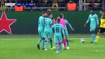 Borussia Dortmund vs Barcelona 0-0 Full Highlights 17/09/2019
