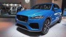 IAA 2019 Jaguar Land Rover - Weltpremiere des neuen Land Rover Defender
