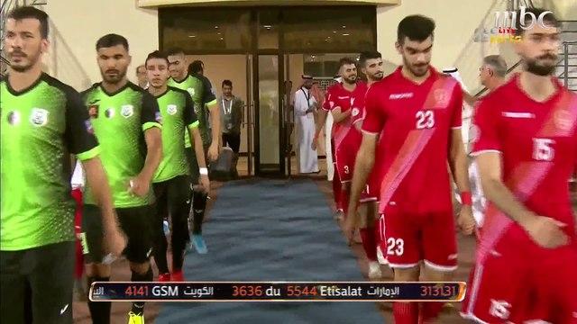 المحرق البحريني يهزم القسنطيني الجزائري في كأس محمد السادس للأندية الأبطال