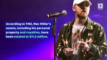 Mac Miller's $11 Million Fortune to Be Split Between Friends and Family