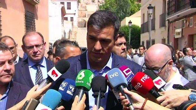Novas eleições na Espanha