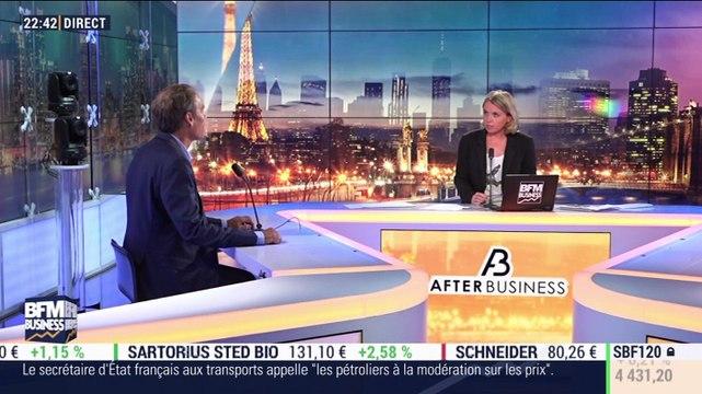 Le + de l'info: La French tech a-t-elle les moyens de ses ambitions ? - 17/09