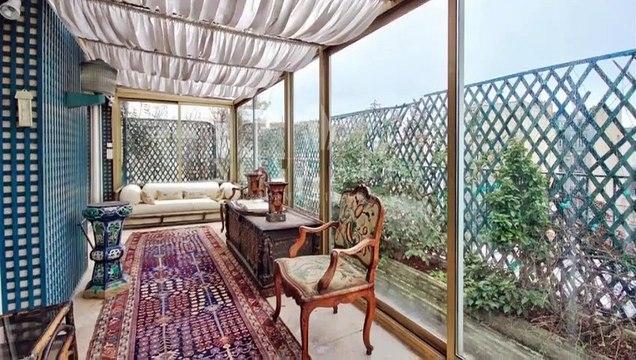 A vendre - Appartement - Paris (75016) - 3 pièces - 95m²