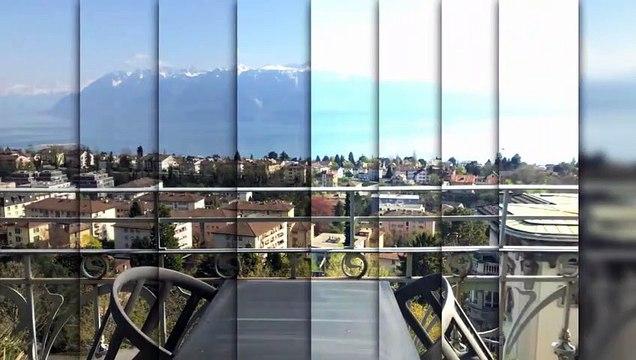 A vendre - Appartement - Lausanne (1005) - 4.5 pièces - 169m²