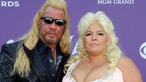 Duane Chapman Recuperating At Home After Hospitalization