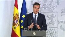 España se encamina a sus cuartas elecciones en cuatro años