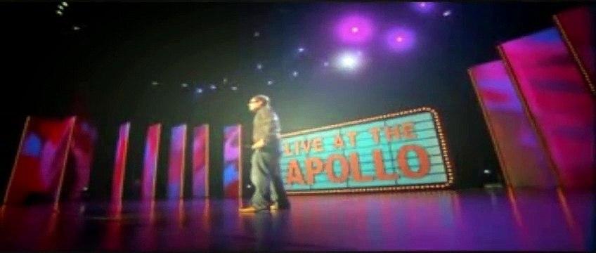 Alan Carr - Live at the Apollo (3)