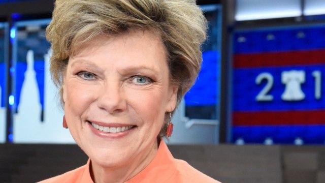 Respected, Beloved Journalist Cokie Roberts Dies At 75