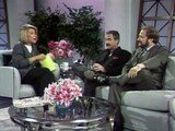 The Joan Rivers Show Ron Smith, Joan's Celebrity Look Alikes #Rare #Joan RIvers #Joan Rivers Show