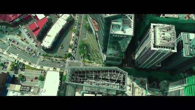 General Commander Movie - Steven Seagal