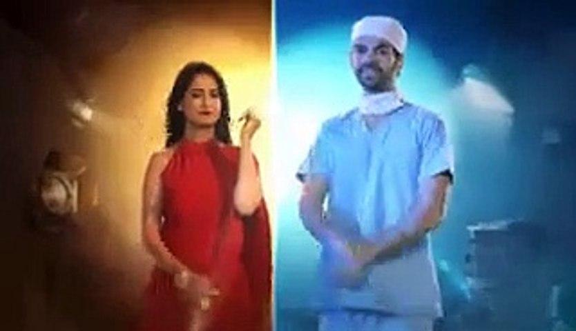 Kahan Hum Kahan Tum 18th September 2019 - Full Ep.69 - Is Rohit in Love?