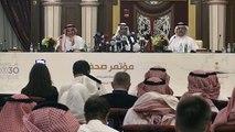 Arabia Saudita afirma que producción de crudo será restablecida a fines de septiembre