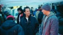"Brian Grazer on Oprah, Eminem and ""Human Connection"""
