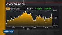 Saudi Arabia Partially Restores Oil Output