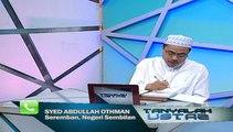 Tanyalah Ustaz (2014) | Episod 73