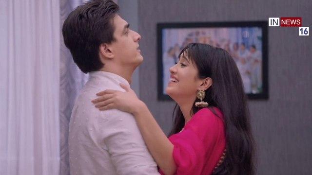 Today Full Episode || Yeh Rishta Kya Kehlata Hai || 18 Sep.
