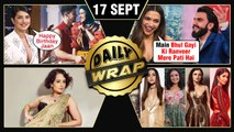 Kangana's H0T Saree Look, Priyanka's Special WISH For Nick, Deepika Forgets Ranveer | Top 10 News