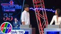 THVL | Cả Huỳnh Nhu và Trần Thế Nhân đều nghi ngờ Liêu Hà Trinh chính là cao thủ | Truy tìm cao thủ