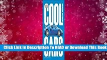 [Read] Cool Cars  For Free