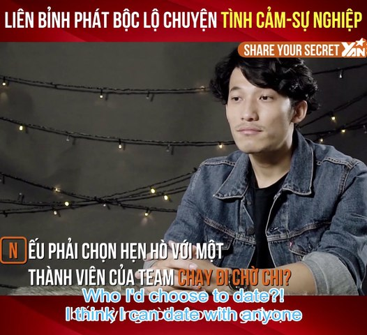 [ENGSUB] TRUE HAPPINESS OF A CELEBRITY-DAM VINH HUNG-YANNEWS