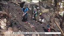 Solidarité pour les sinistrés de Faa'a