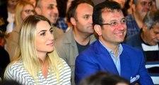 Dilek İmamoğlu eşi Ekrem İmamoğlu'nu anlattı: Tam bir doğuştan lider