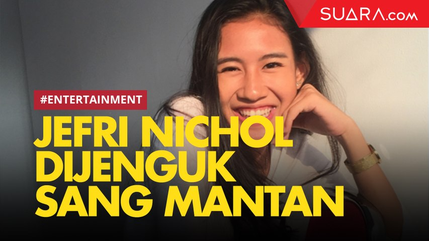 Shenina Cinamon Dampingi Anaknya di Sidang, Ibunda Jefri Nichol: Support Aja