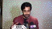 Jackie Shroff, Ali Fazal, Richa Chadda & Others At Special Screening Of 'Prasthanam'