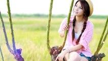 Chinese Love Song เพลงจีนเพราะๆฟังเพลินๆก่อนนอน 永遠的等你 祁隆&梅朵(好聽)❤️❤️