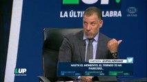 LUP: ¿Hubieras contratado a Oribe Peralta?