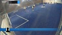 But de Equipe 2 (30-32) - Equipe 1 Vs Equipe 2 - 17/09/19 21:58 - Loisir Rouen - Rouen Soccer Park