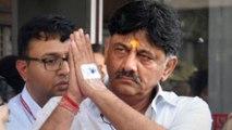 ಎಷ್ಟೇ ಪ್ರಯತ್ನ ಪಟ್ಟರು ಸಹಜ ಸ್ಥಿತಿಗೆ ಬರುತ್ತಿಲ್ಲ ಡಿಕೆಶಿ ಆರೋಗ್ಯ..? | DK Shivakumar | Oneindia Kannada