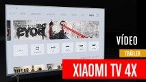 Mi TV 4X, la nueva televisión 4K HDR de Xiaomi