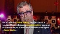 Affaire Balkany : le récit de leurs retrouvailles en prison