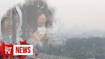 Haze havoc continues with temporary closure of 1,484 schools
