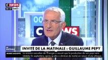 Guillaume Pepy sur la fermeture des guichets SNCF:«L'objectif, c'est de conserver une vente humaine»