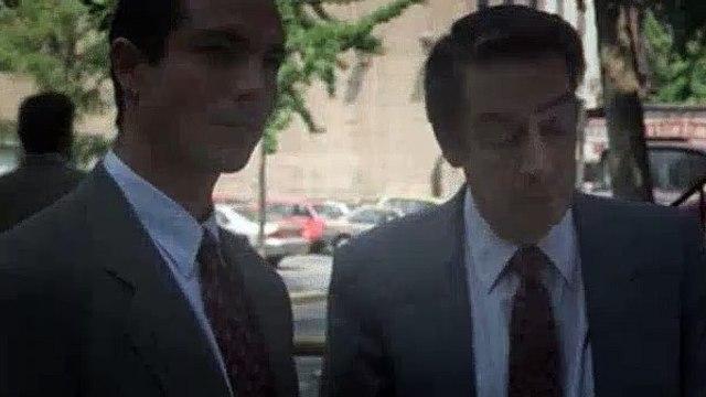 Law & Order Season 8 Episode 3 Navy Blues
