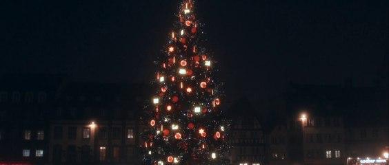 Strasbourg capitale de Noel 2019