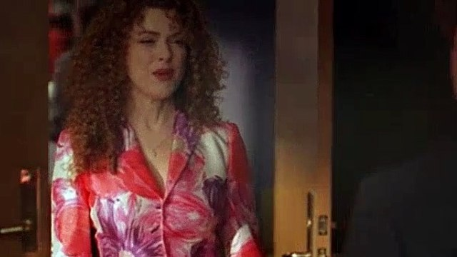 Ally McBeal Season 4 Episode 18 The Obstacle Course