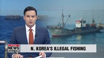 Russia seizes 2 N. Korean boats and 80 crew for illegally fishing in Russian waters