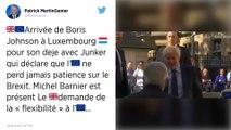Risque de Brexit sans accord : «Il ne s'agit pas de faire semblant de négocier» prévient Michel Barnier