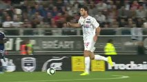 But Mathieu BODMER (90' +2) / Amiens SC - Olympique Lyonnais
