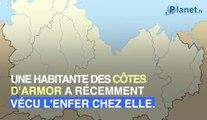 Bretagne : une femme de 83 ans reste bloquée six jours aux toilettes